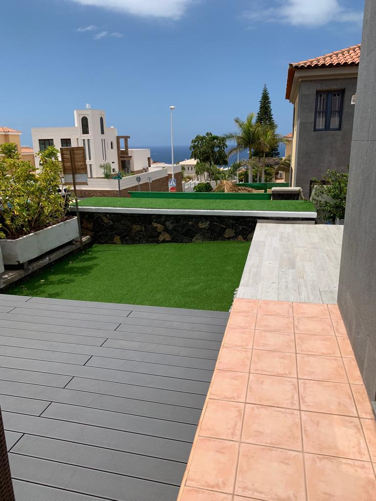 Properties for Sale in Tenerife, Canary Islands, Spain | SylkWayStar Real Estate. Townhouse 3 bedrooms Madroñal . Image-26367
