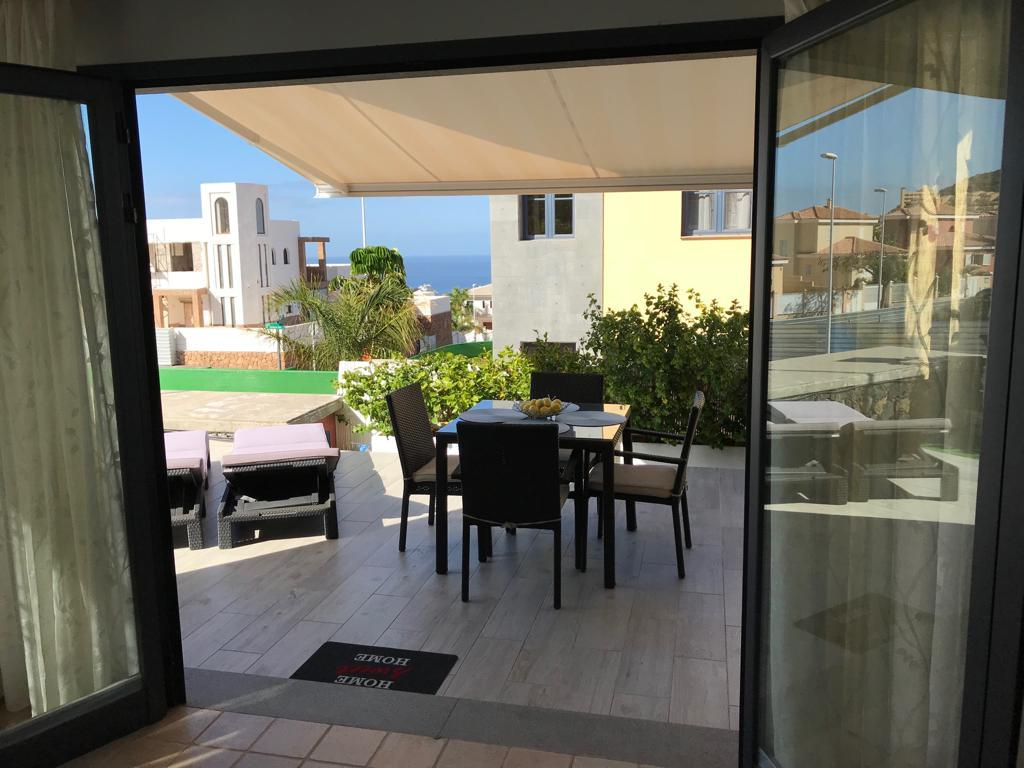 Properties for Sale in Tenerife, Canary Islands, Spain | SylkWayStar Real Estate. Townhouse 3 bedrooms Madroñal . Image-26365