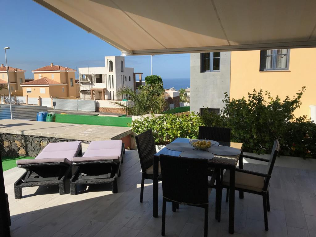 Properties for Sale in Tenerife, Canary Islands, Spain | SylkWayStar Real Estate. Townhouse 3 bedrooms Madroñal . Image-26375