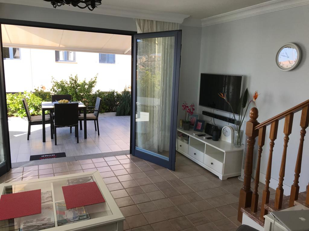 Properties for Sale in Tenerife, Canary Islands, Spain | SylkWayStar Real Estate. Townhouse 3 bedrooms Madroñal . Image-26379