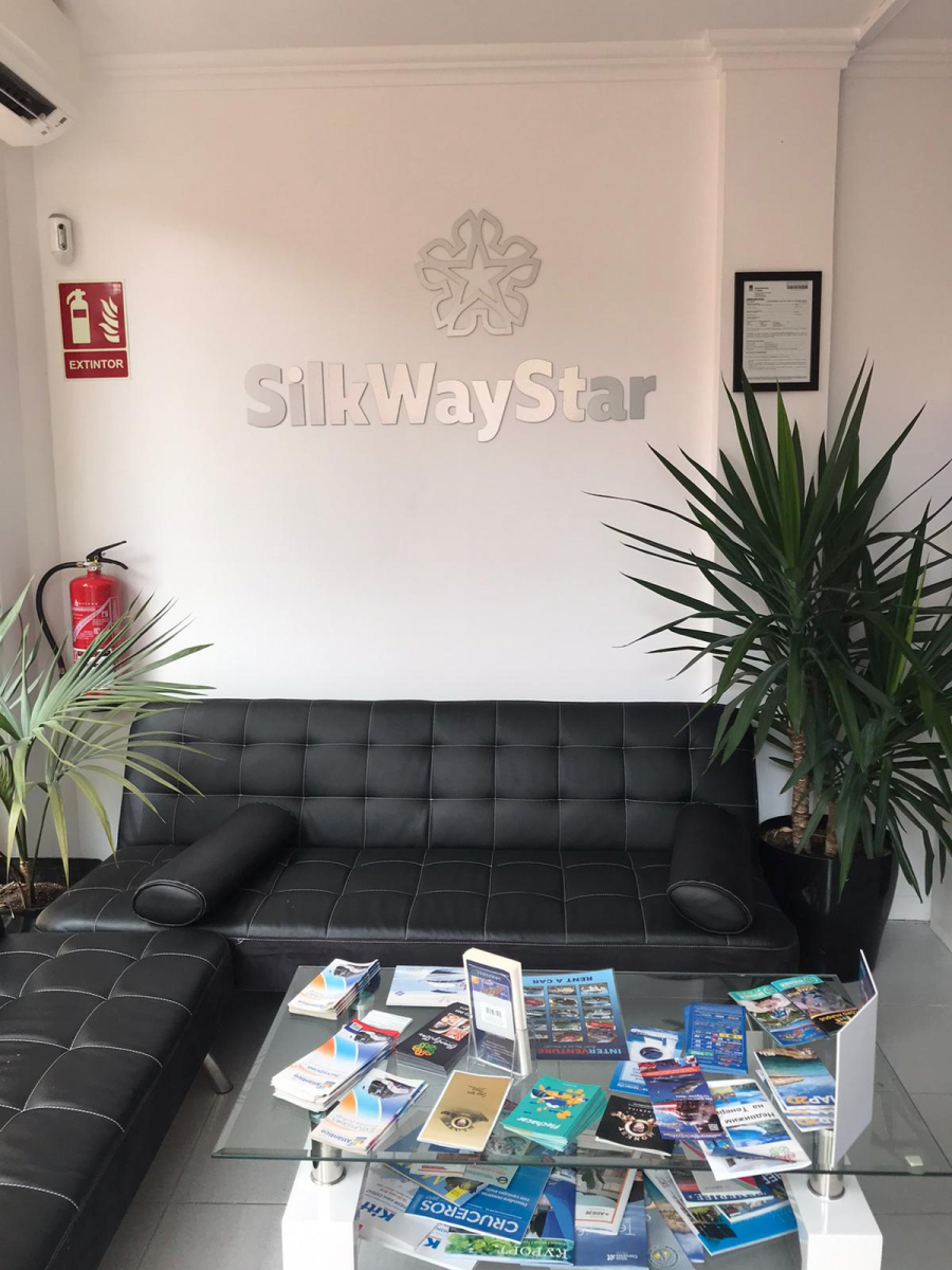 Properties for Sale in Tenerife, Canary Islands, Spain | SylkWayStar Real Estate. Business for sale. Image-26398