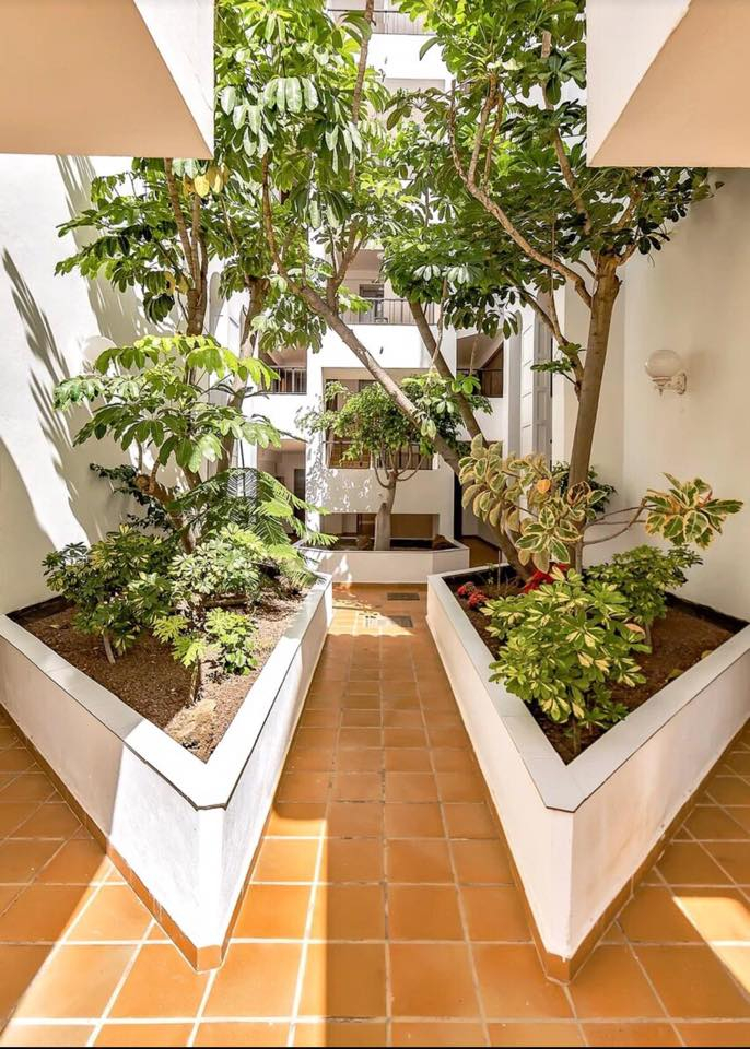 Properties for Sale in Tenerife, Canary Islands, Spain | TENERPROPERTY Real Estate. 1 Bedroom Apartment Santiago Del Teide Los Gigantes Apartment Club II. Image-26492