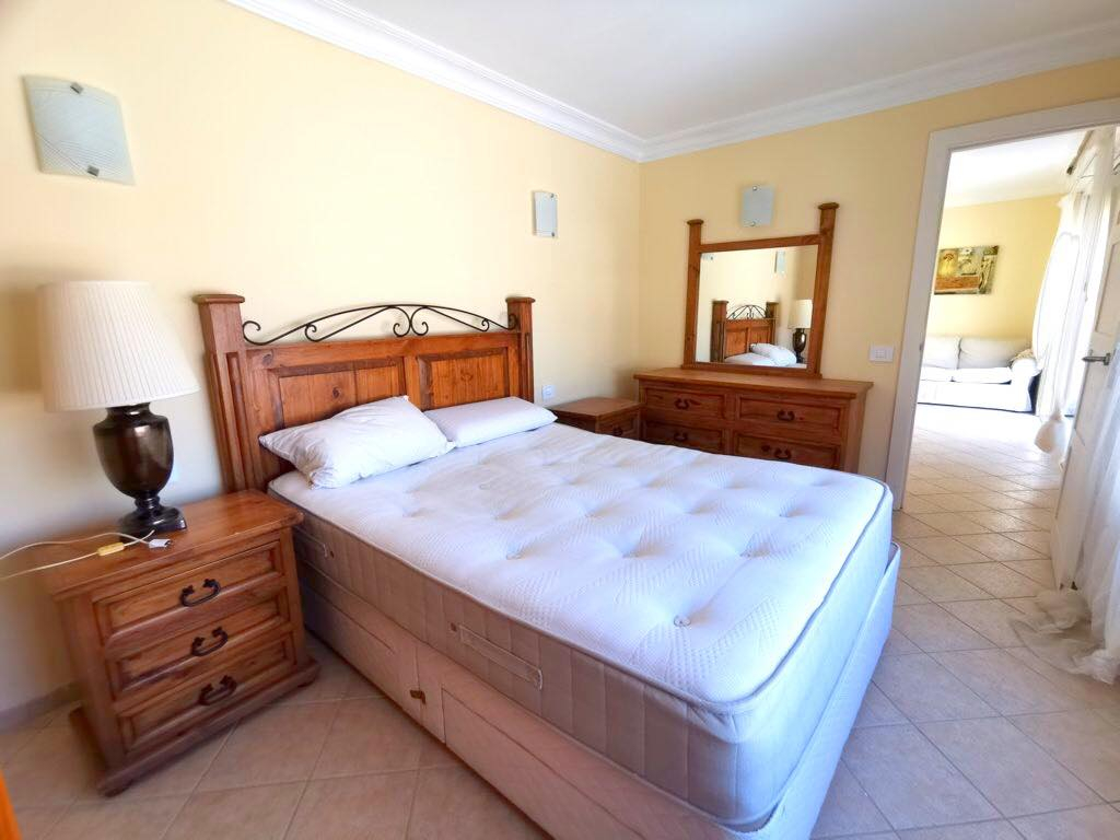 Properties for Sale in Tenerife, Canary Islands, Spain | TENERPROPERTY Real Estate. 3 Bedrooms Semidetached Bungalow in Pal Mar, Arona. Image-26541