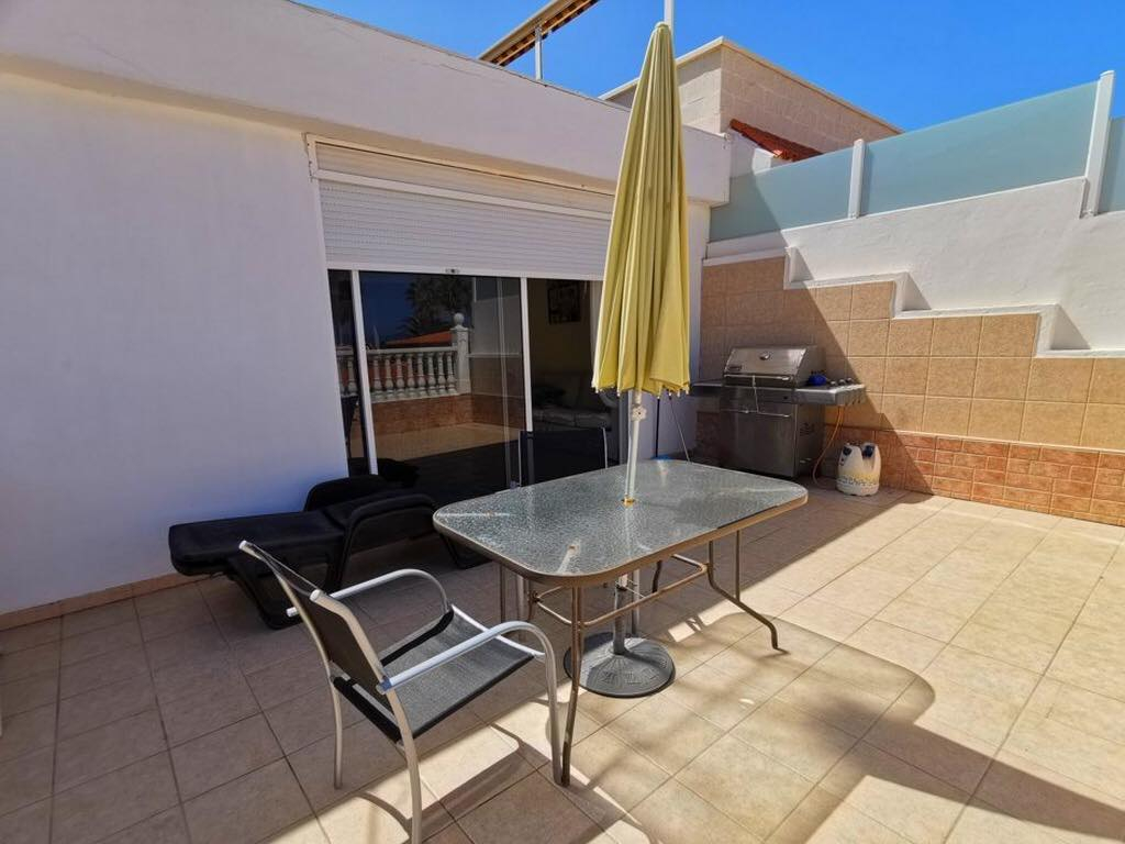 Properties for Sale in Tenerife, Canary Islands, Spain | TENERPROPERTY Real Estate. 3 Bedrooms Semidetached Bungalow in Pal Mar, Arona. Image-26530