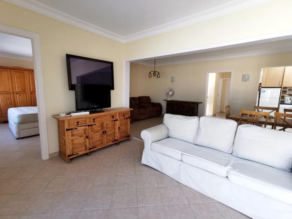 Properties for Sale in Tenerife, Canary Islands, Spain | TENERPROPERTY Real Estate. 3 Bedrooms Semidetached Bungalow in Pal Mar, Arona. Image-26537
