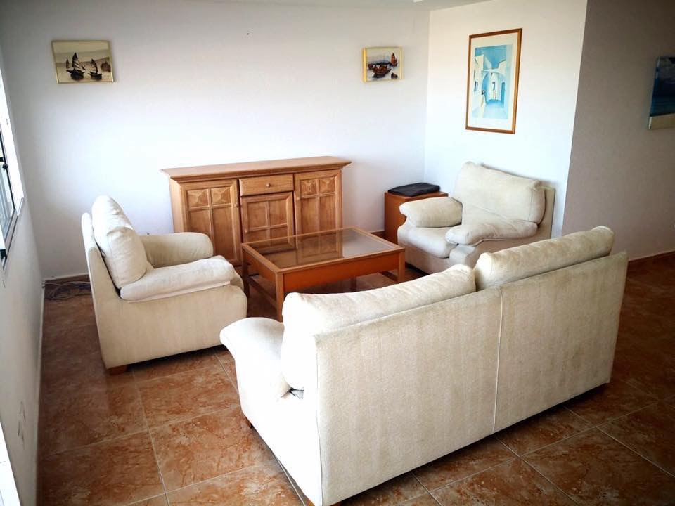 Properties for Sale in Tenerife, Canary Islands, Spain | TENERPROPERTY Real Estate. 3 Bedrooms Apartment in Roque Del Conde, Adeje, Tenerife. Image-26635